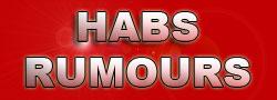 Habs Rumours Member Posts